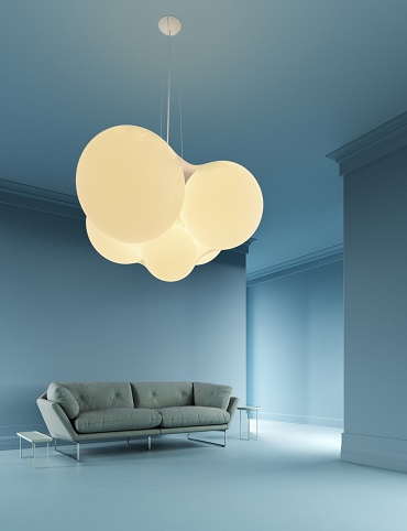 Axolight cloudy